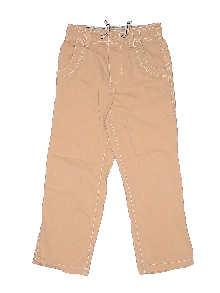 Genuine Kids from Oshkosh Boys Casual Pants Size 3T