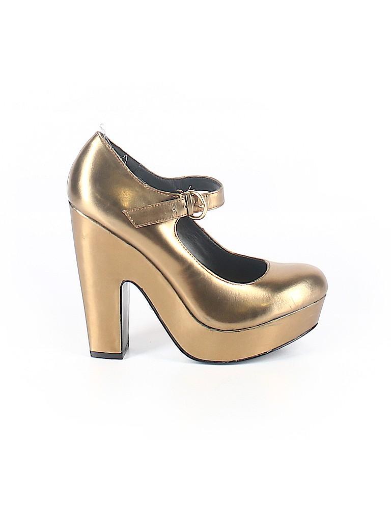 Dolce Vita Women Heels Size 7 1/2