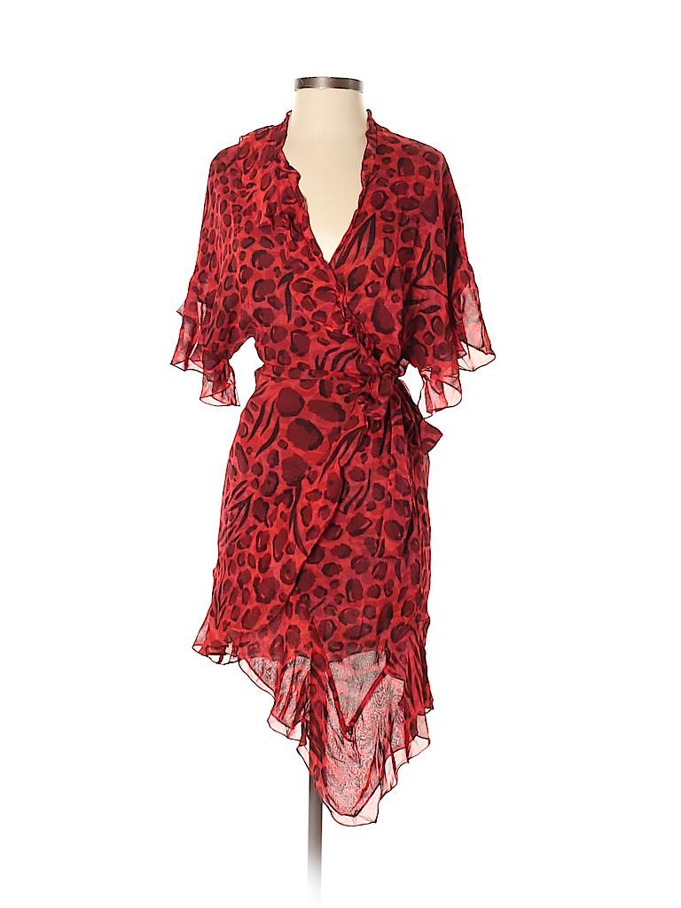 IRO Women Casual Dress Size 36 (FR)