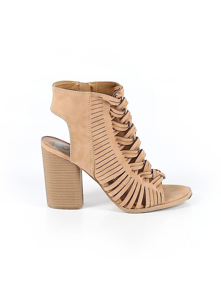 Dolce Vita Women Heels Size 8 1/2