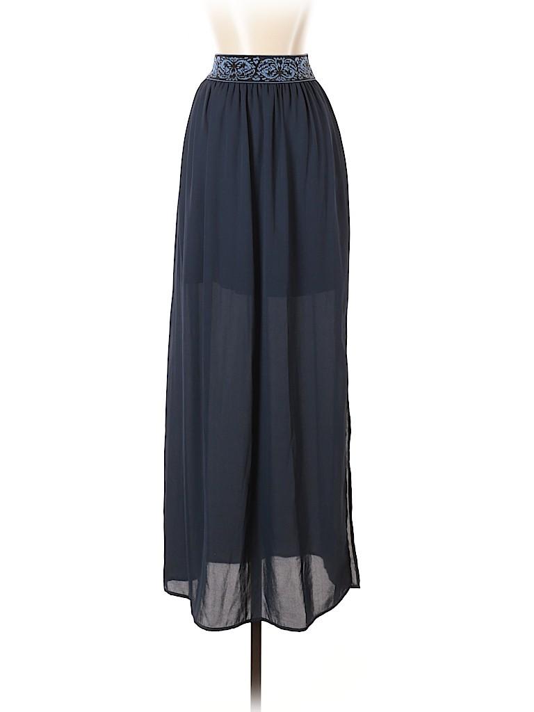 Harper Women Casual Skirt Size S