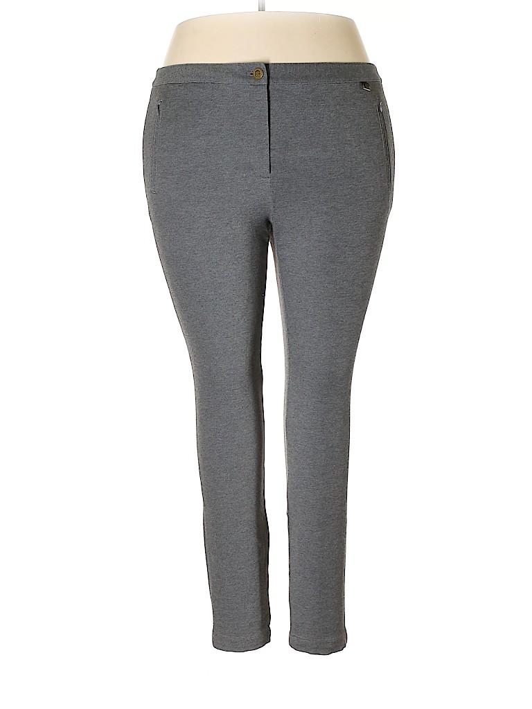 Talbots Women Casual Pants Size 18 (Plus)