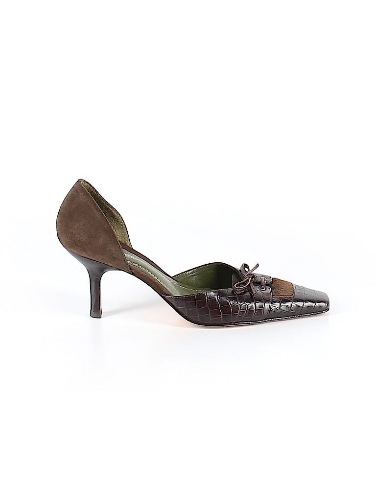 Ann Taylor Women Heels Size 6