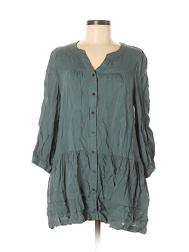 Entro Women Casual Dress Size M