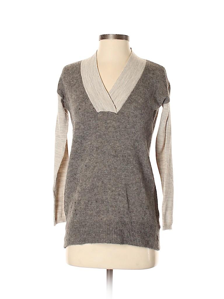 Moth Women Pullover Sweater Size XS (Petite)