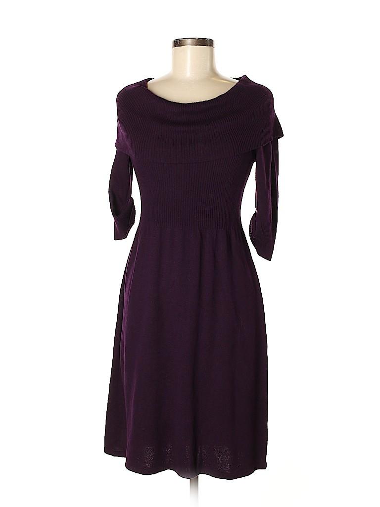 Evan Picone Women Casual Dress Size S