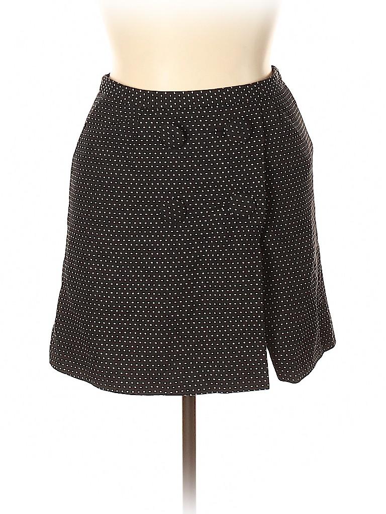 Banana Republic Factory Store Women Casual Skirt Size 10