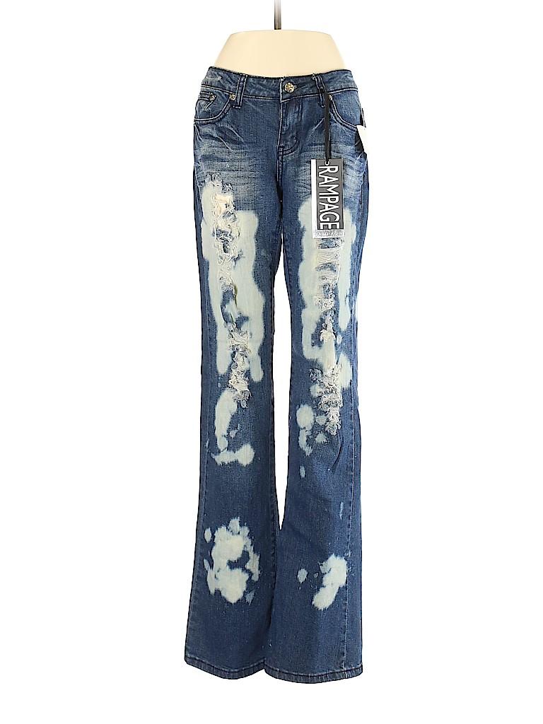Rampage Women Jeans Size 5