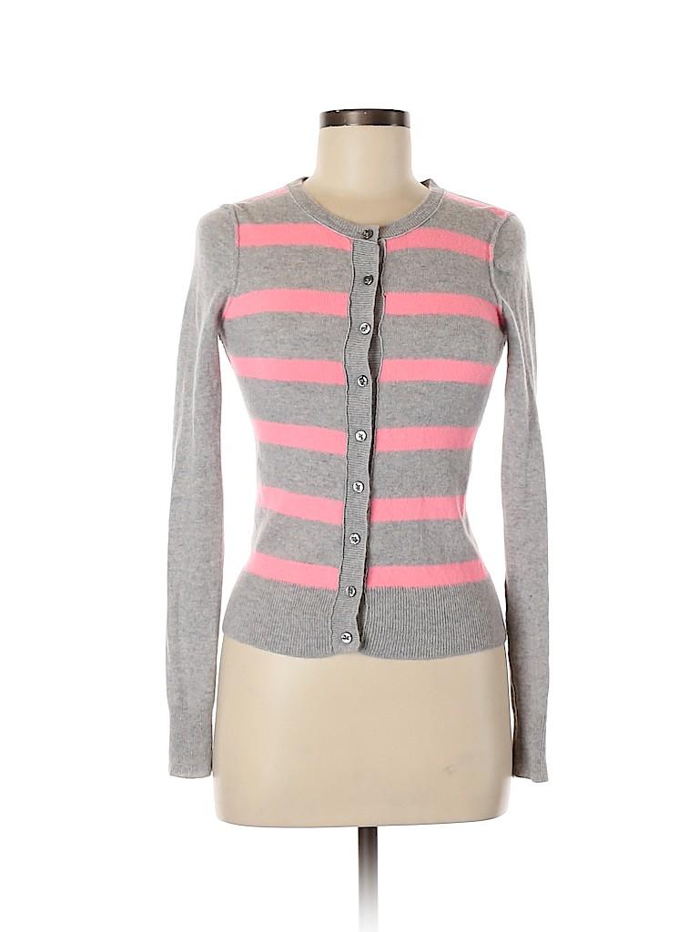Apt. 9 Women Cashmere Cardigan Size XS