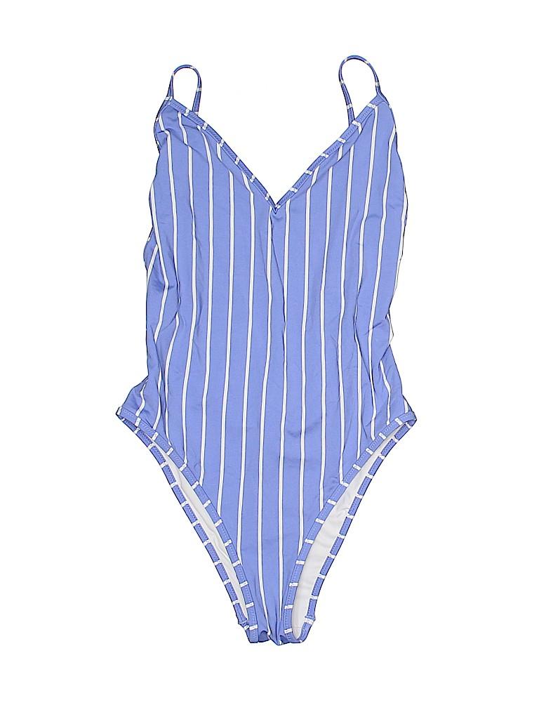 J. Crew Women One Piece Swimsuit Size XXS