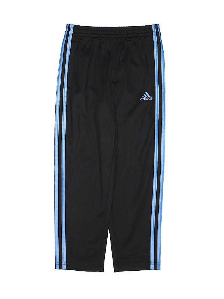 Adidas Boys Track Pants Size 6