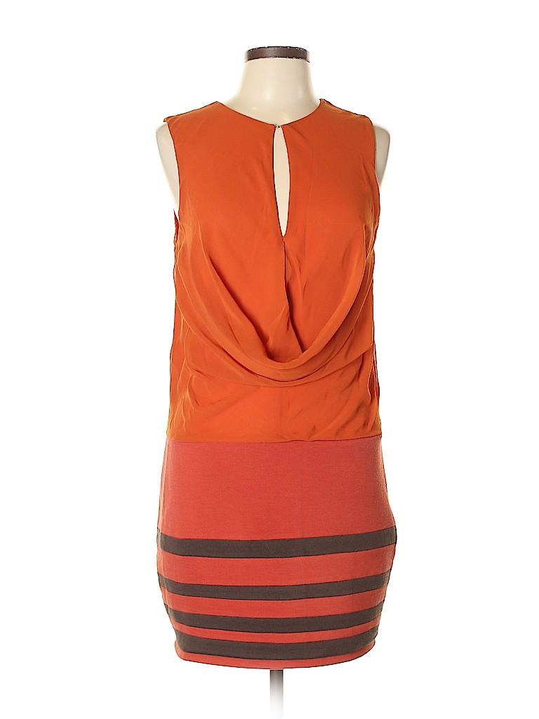 Esley Women Casual Dress Size L