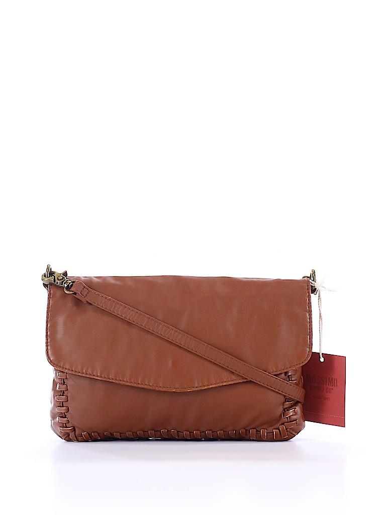 Mossimo Supply Co. Women Crossbody Bag One Size