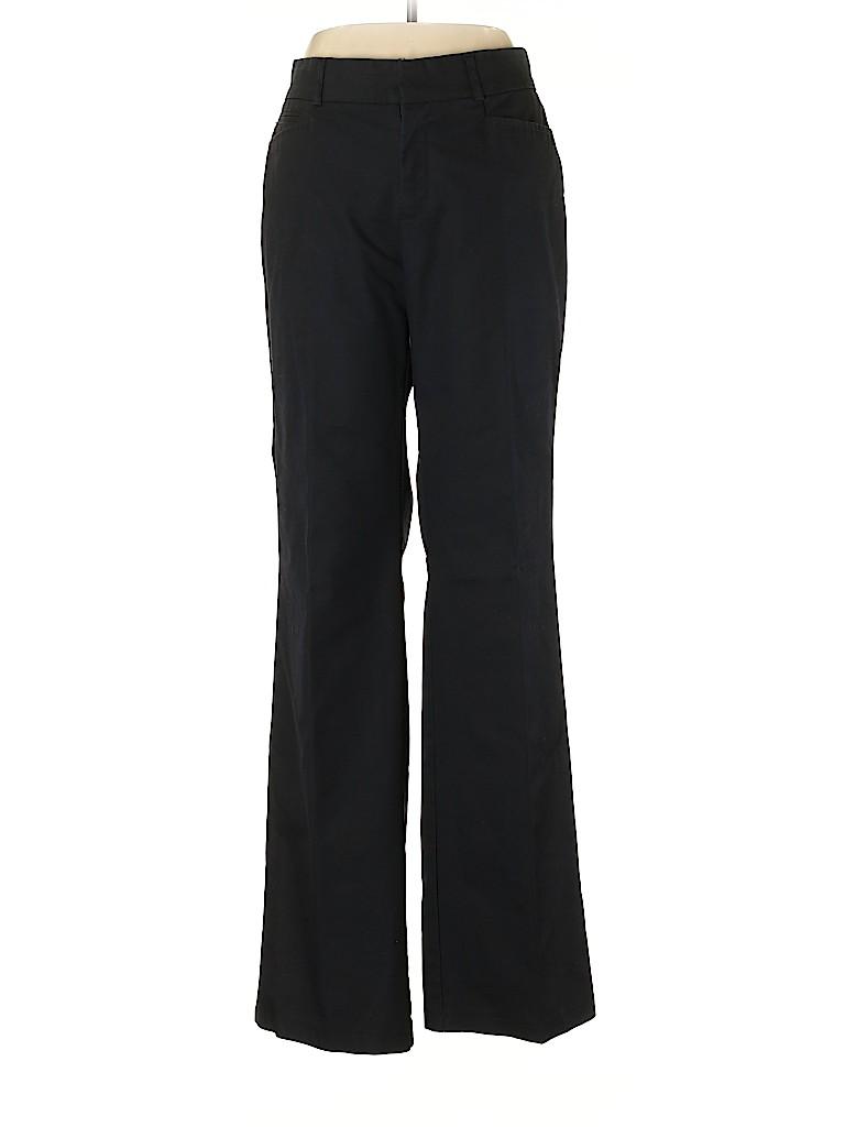 Dockers Women Dress Pants Size 12 (Tall)