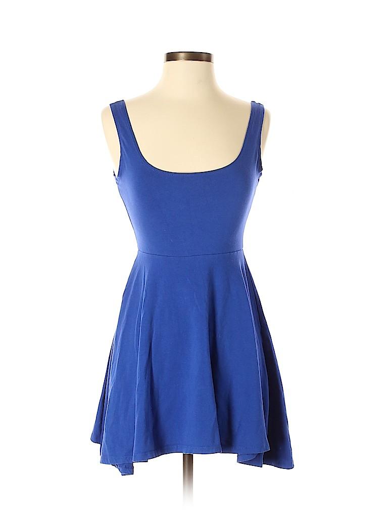 Sparkle & Fade Women Casual Dress Size XS