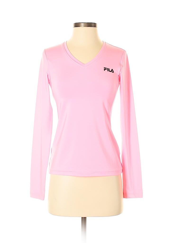 Fila Girls Active T-Shirt Size 14