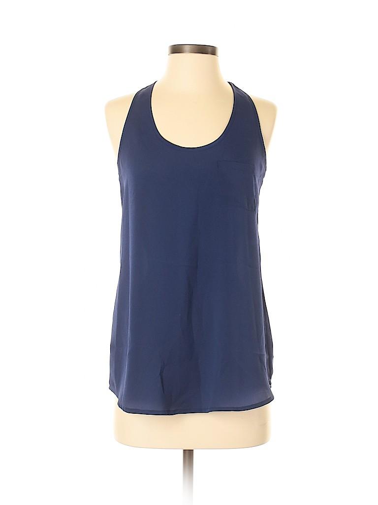 Joe Fresh Women Sleeveless Blouse Size XS