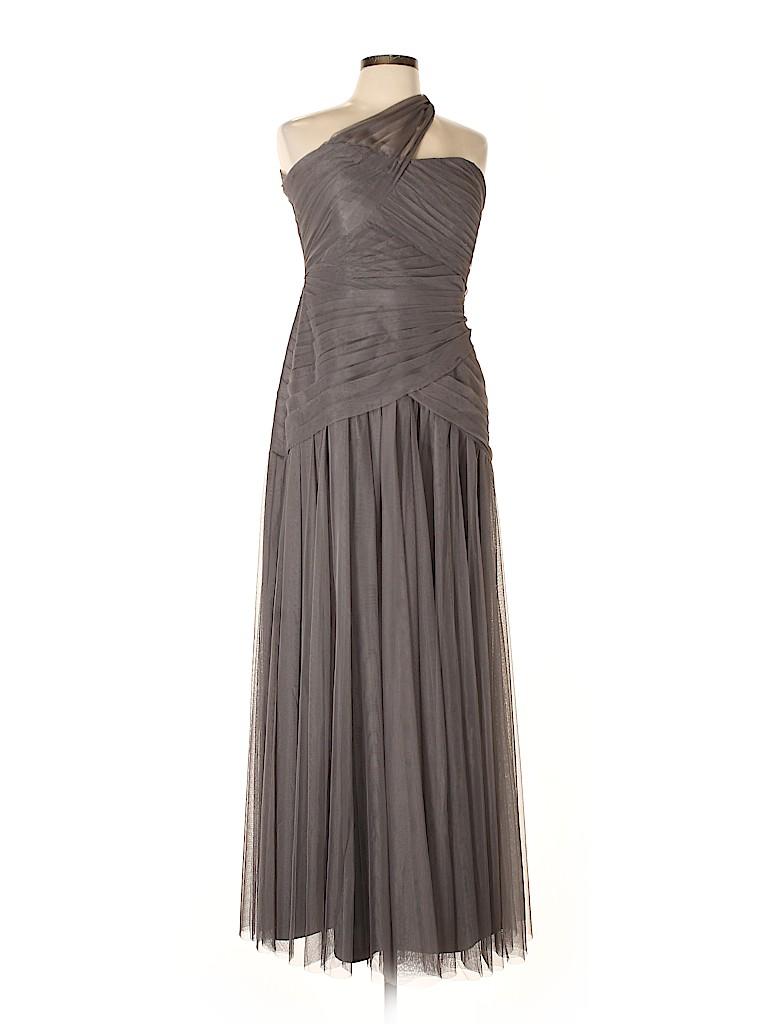 Monique Lhuillier Women Cocktail Dress Size 12