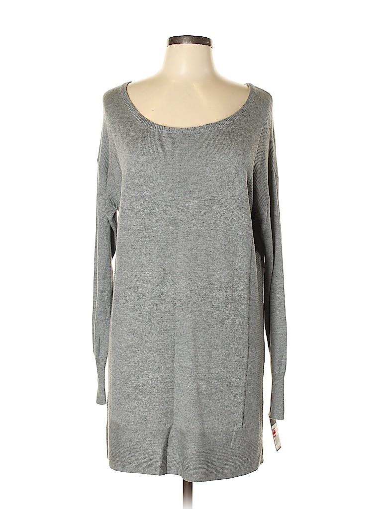 Mossimo Women Pullover Sweater Size L