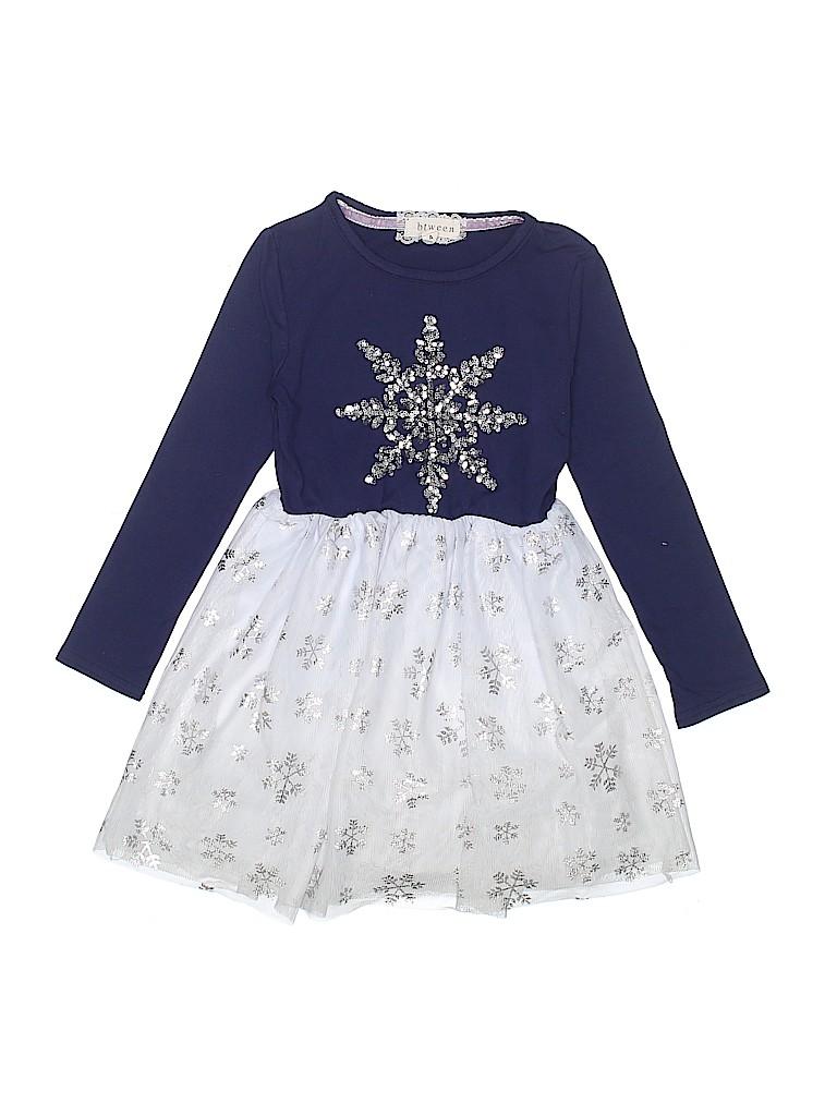 Btween Girls Dress Size 4