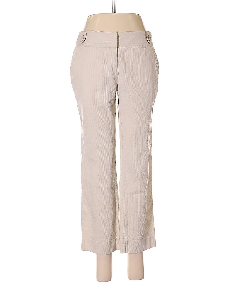 G.H. Bass & Co. Women Khakis Size 2