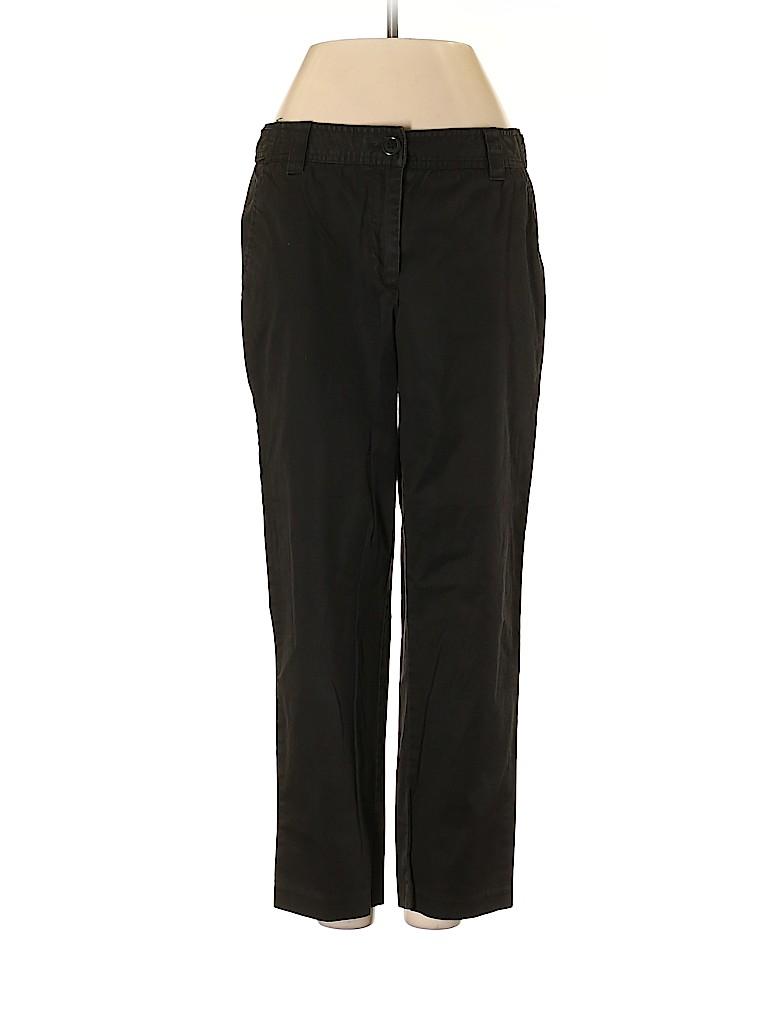 Liz Claiborne Women Khakis Size 4