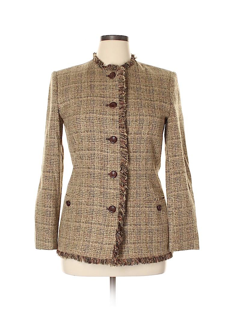 Sag Harbor Women Jacket Size 14