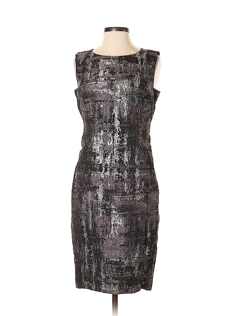 Lafayette 148 New York Women Casual Dress Size 2