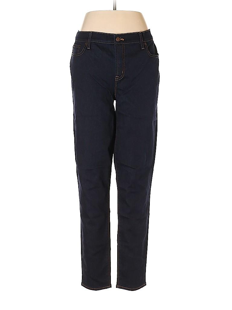 J. Crew Factory Store Women Jeans Size 35