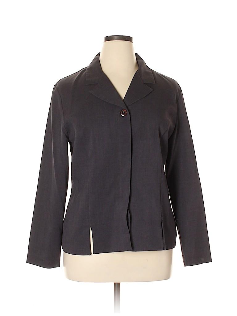 Sag Harbor Women Jacket Size 16
