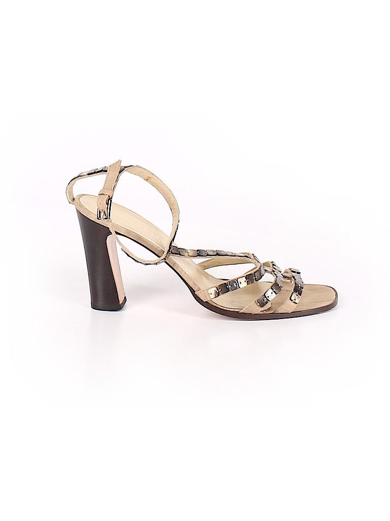 Bottega Veneta Women Heels Size 10
