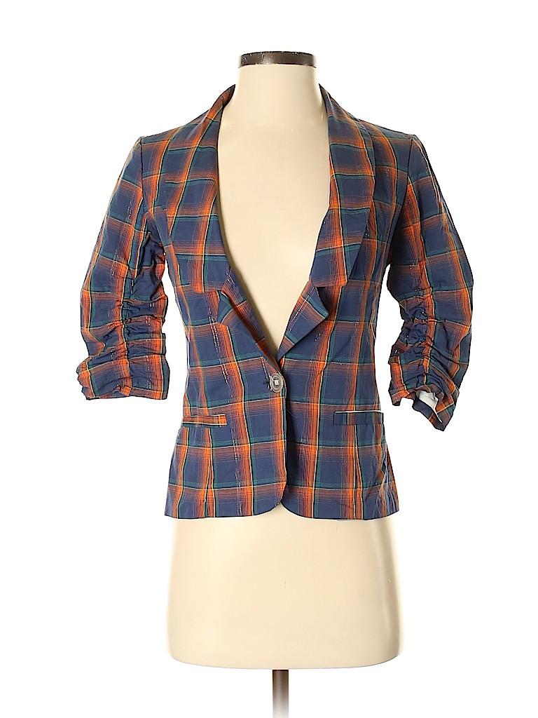 Fervour Women Blazer Size XS