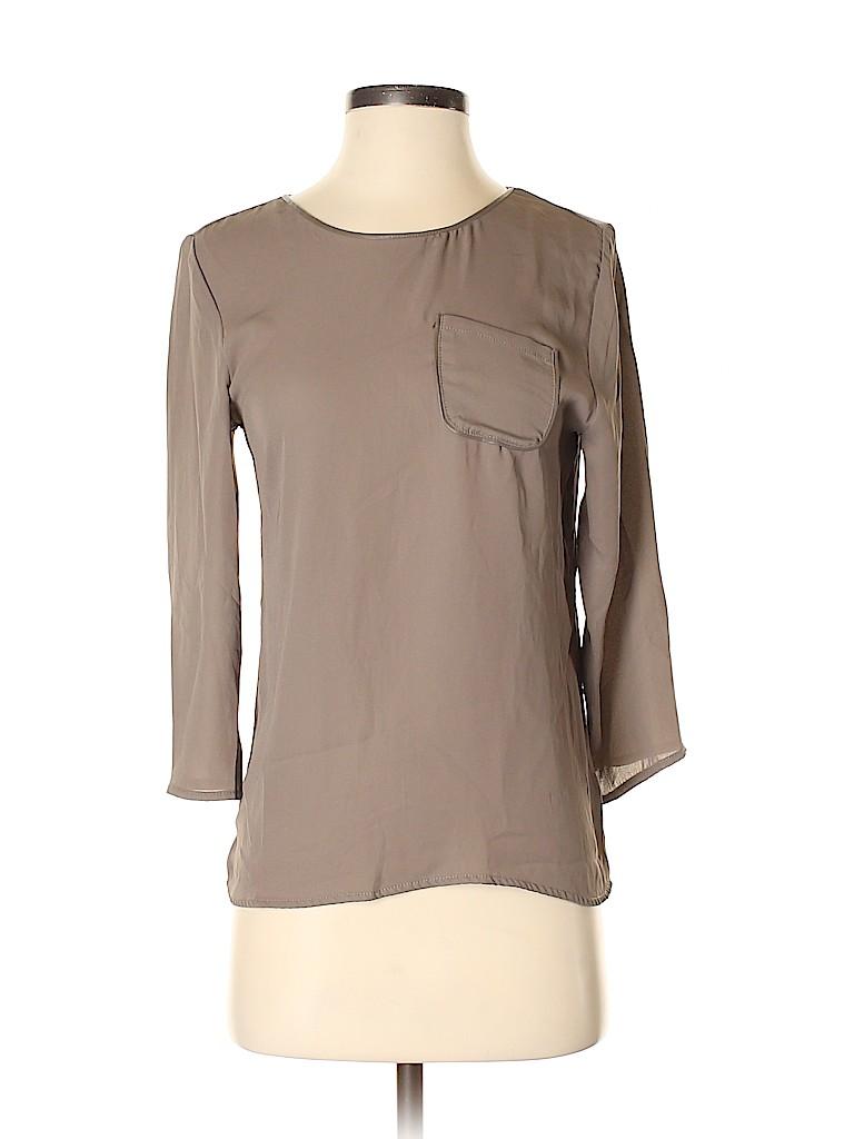 Kenar Women 3/4 Sleeve Blouse Size S