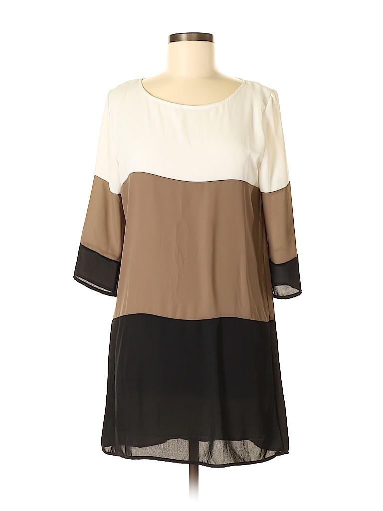 Lulu's Women Casual Dress Size S