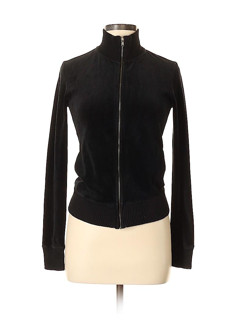 Express Women Track Jacket Size S