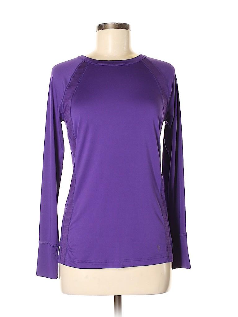 Danskin Women Active T-Shirt Size M