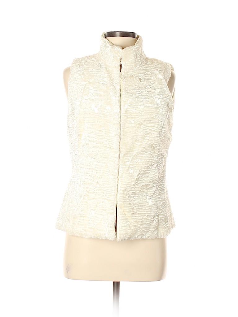 Lauren by Ralph Lauren Women Vest Size M