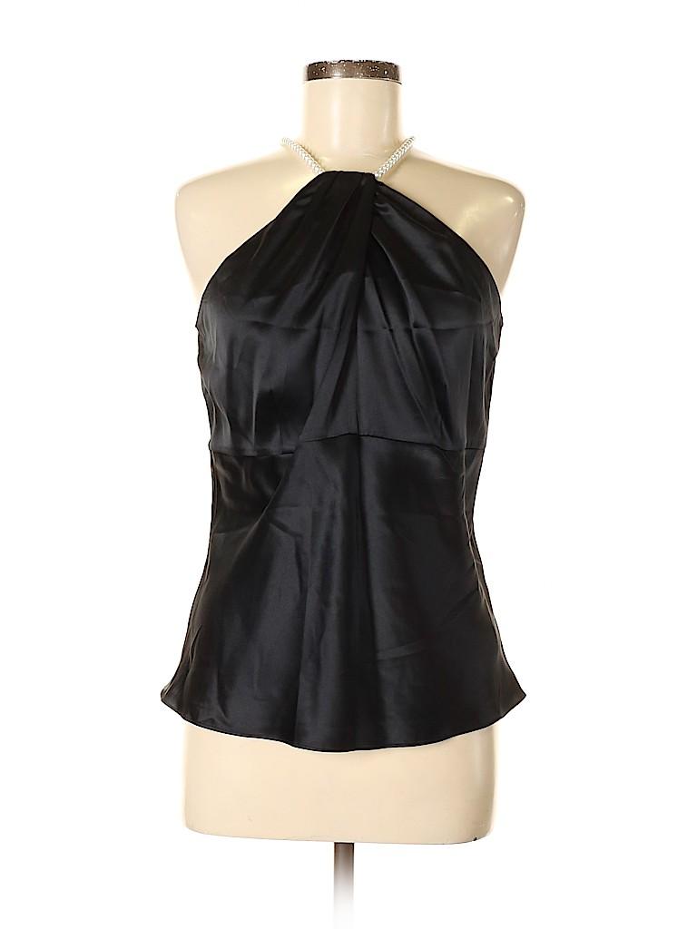 MICHAEL Michael Kors Women Sleeveless Blouse Size 10