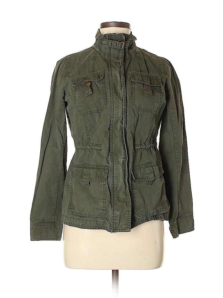 TCEC Women Jacket Size S
