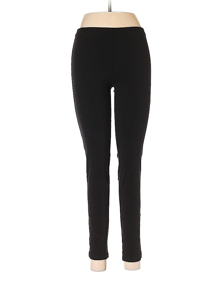 Hue Women Leggings Size M