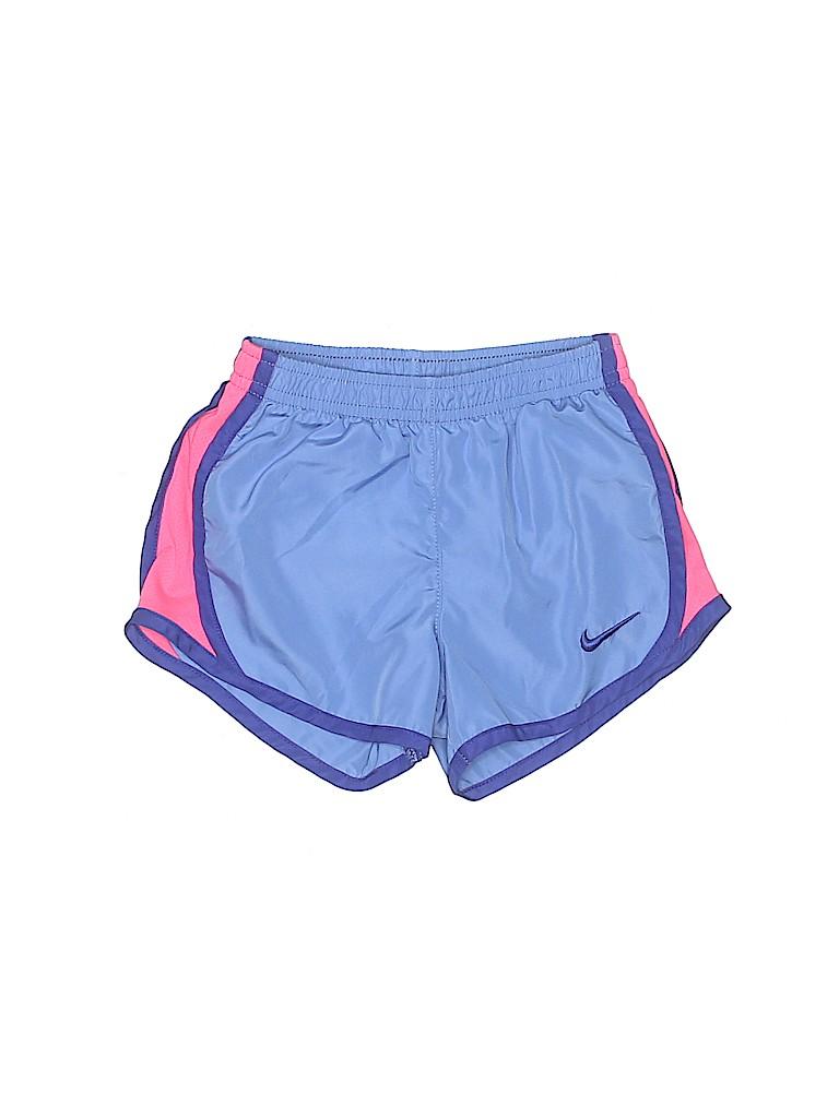 Nike Girls Athletic Shorts Size 3T