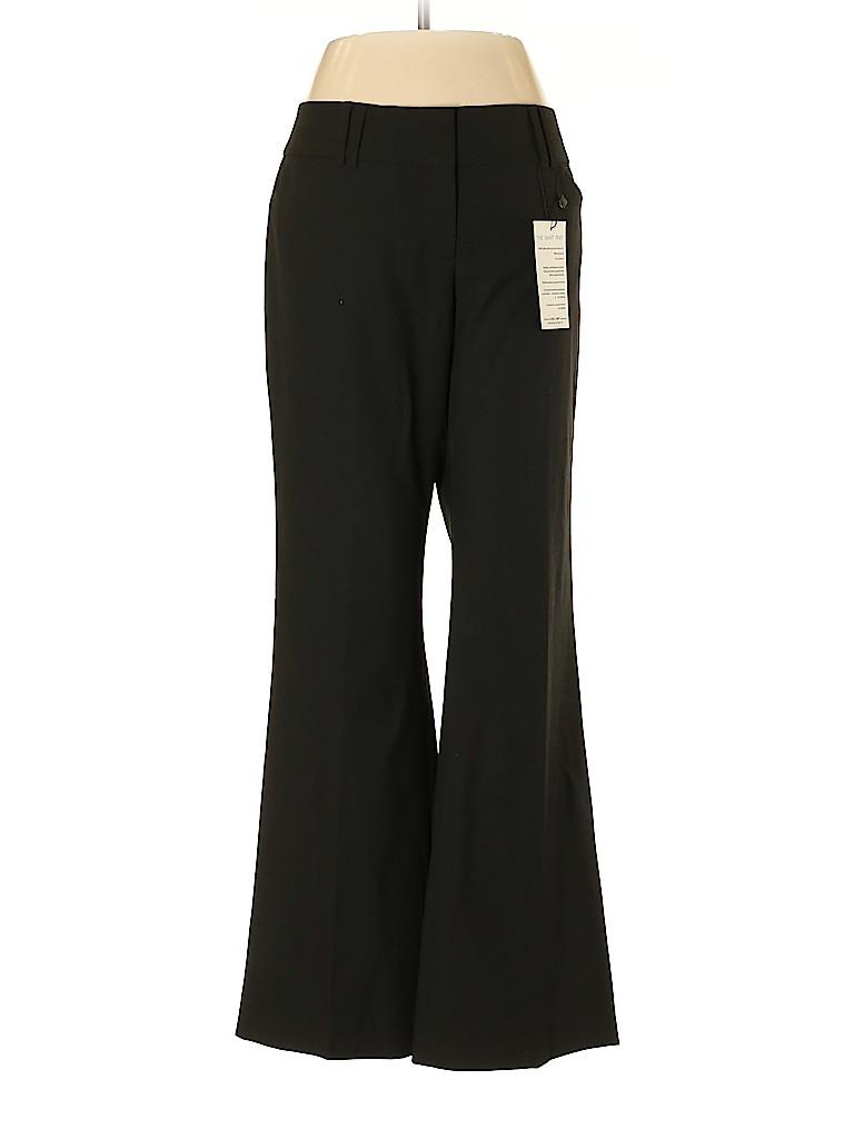 Nicole by Nicole Miller Women Dress Pants Size 6