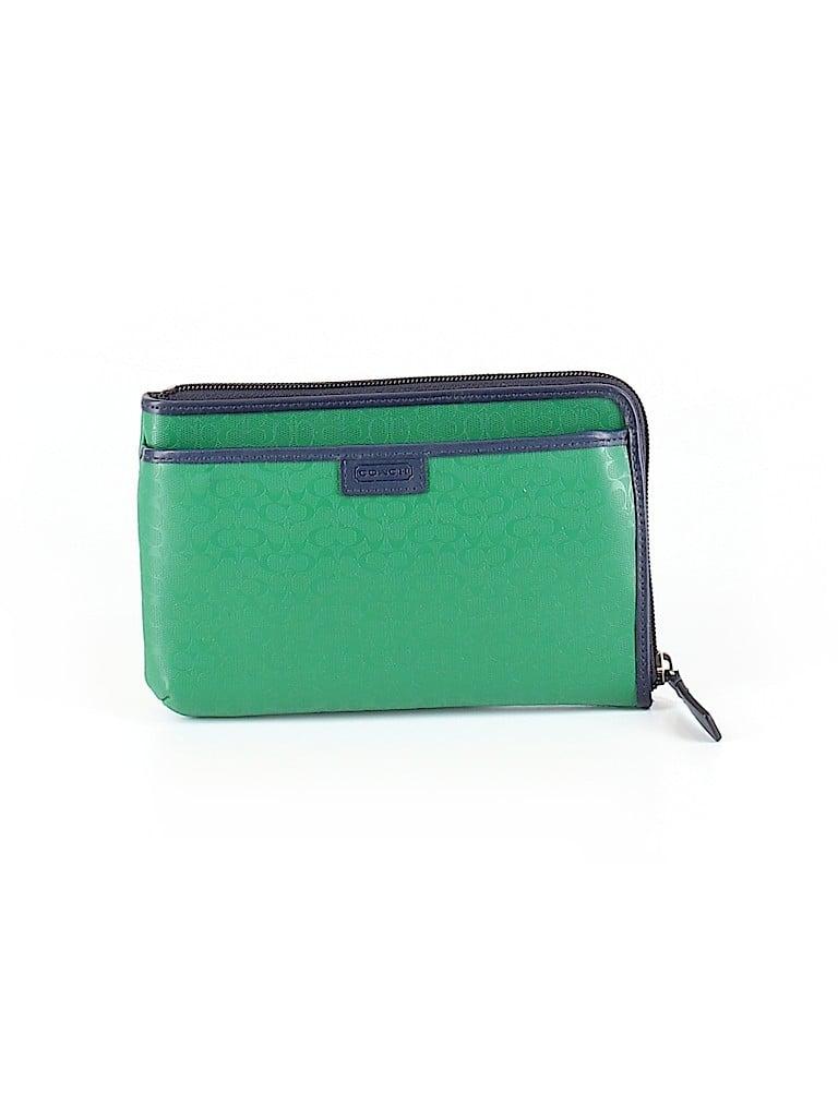 Coach Women Makeup Bag One Size