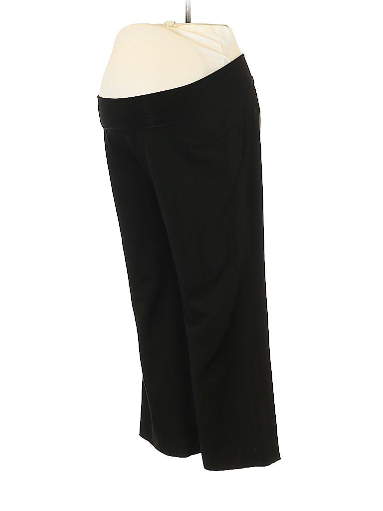 Ann Taylor LOFT Women Casual Pants Size 12 (Maternity)