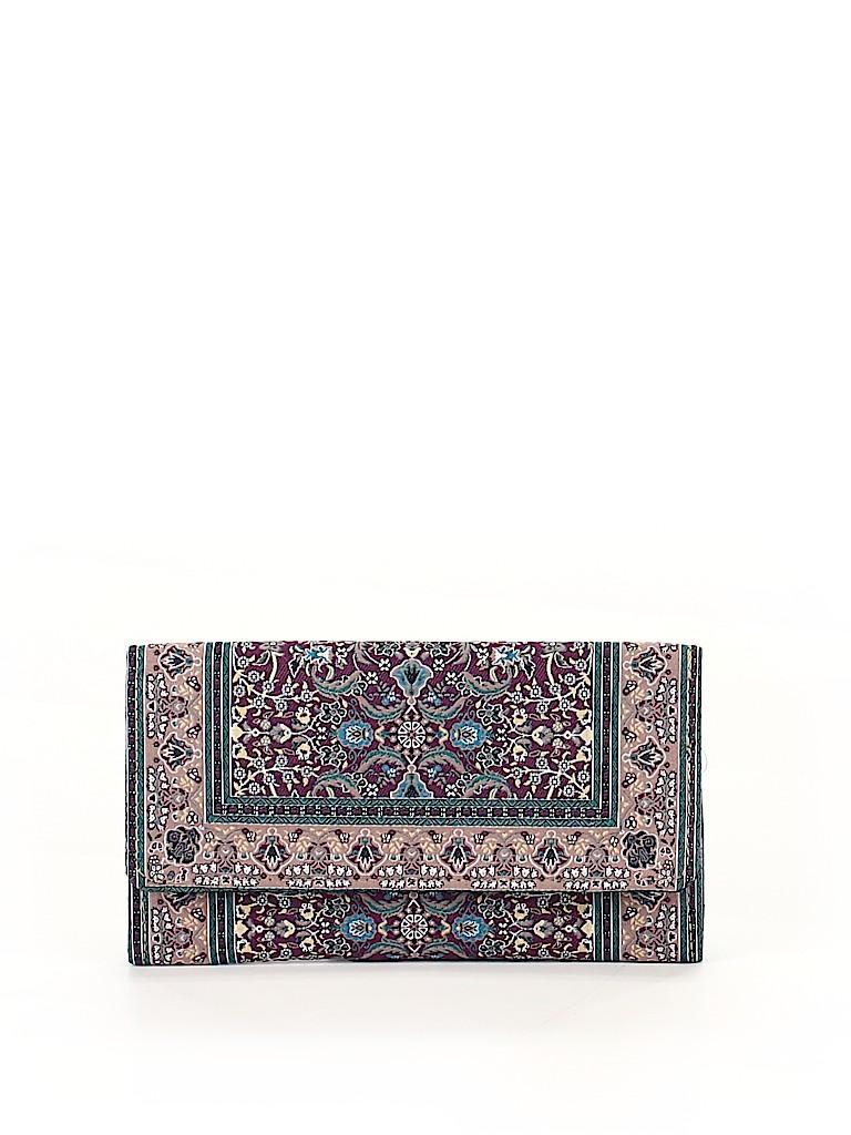 Derin Women Wallet One Size