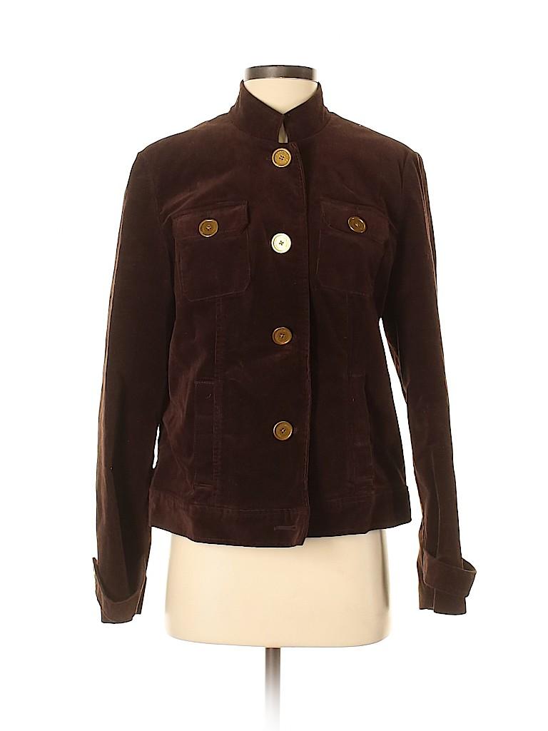 Jones New York Signature Women Jacket Size M