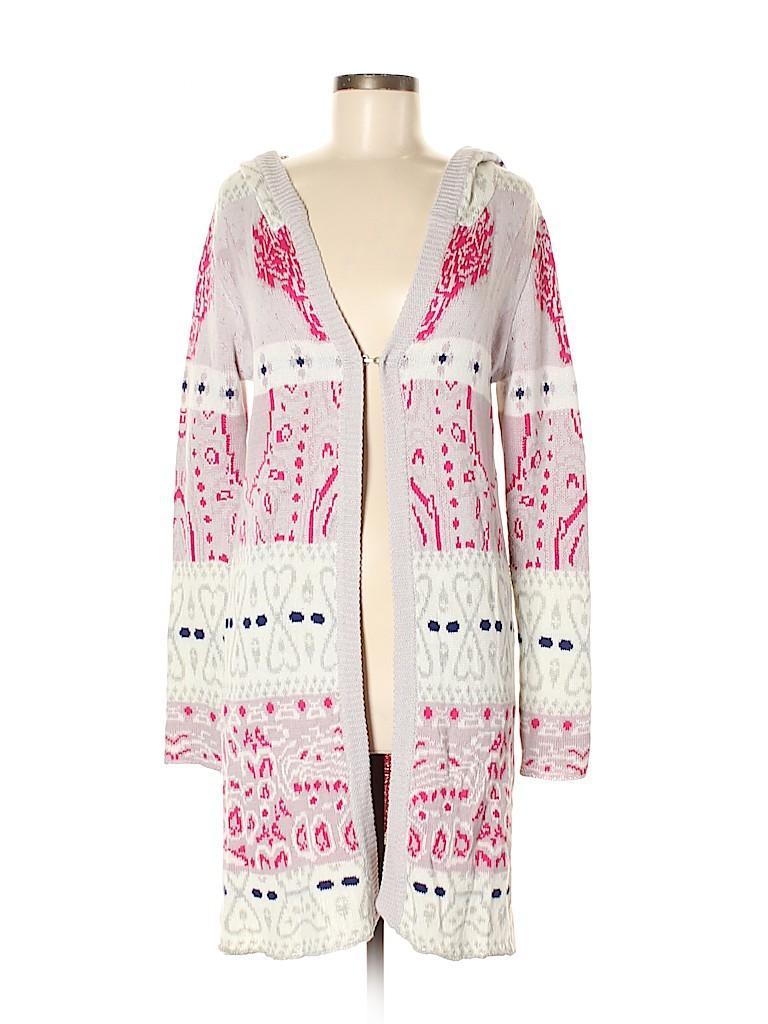 Love Stitch Women Cardigan Size M