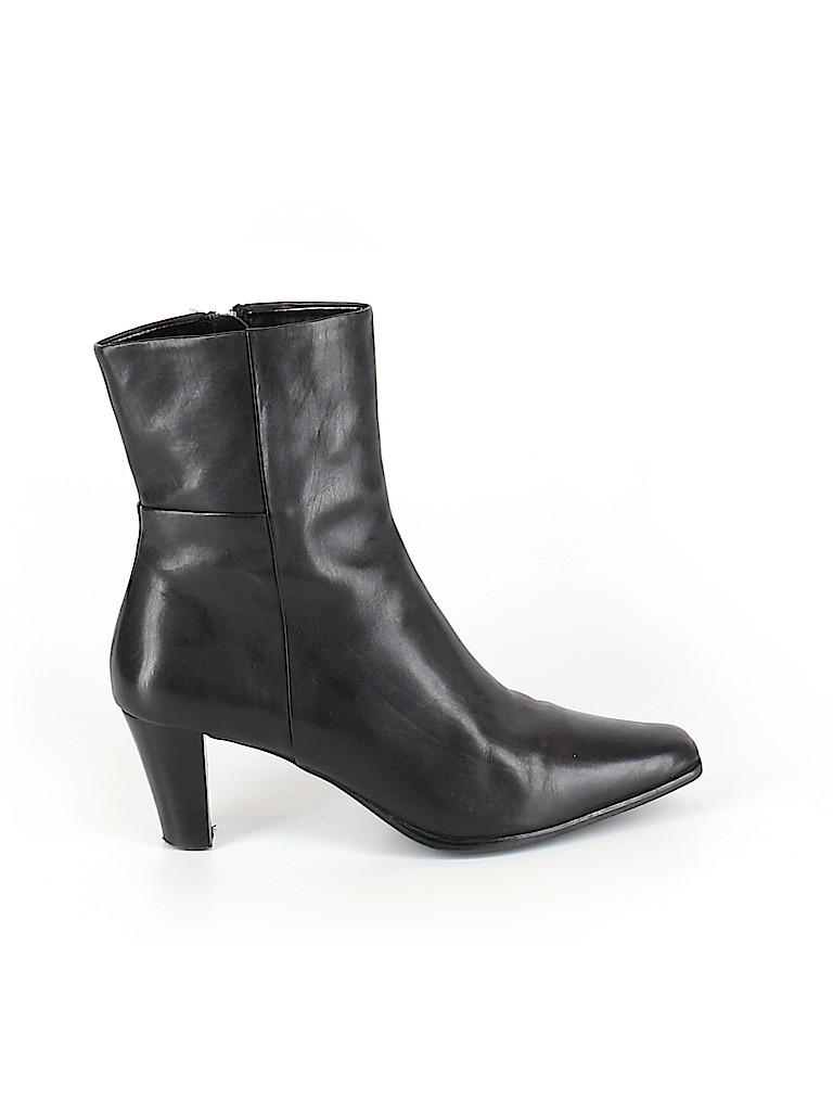Sudini Women Boots Size 8 1/2