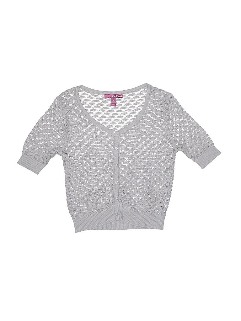 Epic Threads Girls Cardigan Size X-Large (Kids)
