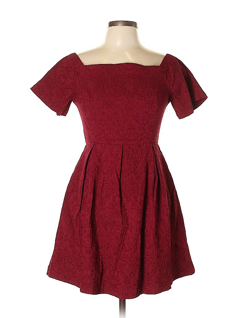 Lush Women Casual Dress Size L